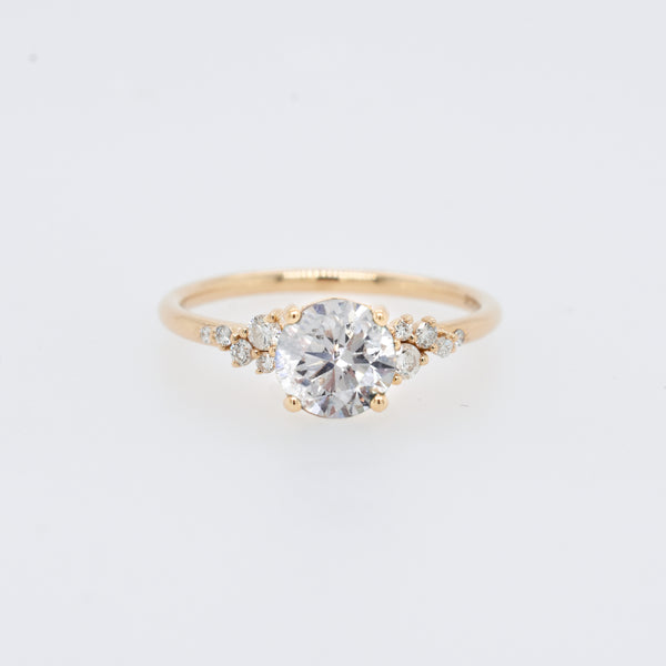 Finley Engagement Ring Setting