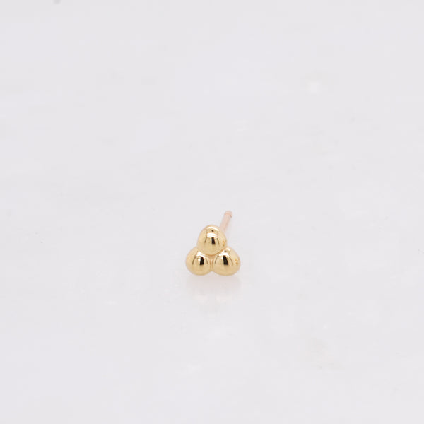 Mini Bead Stud