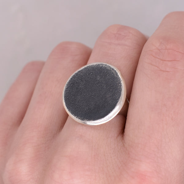 New Moon Ring