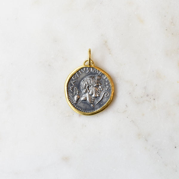 Greek Prosperity Coin