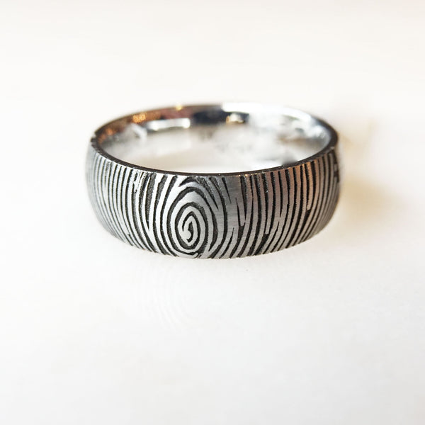 Fingerprint Band