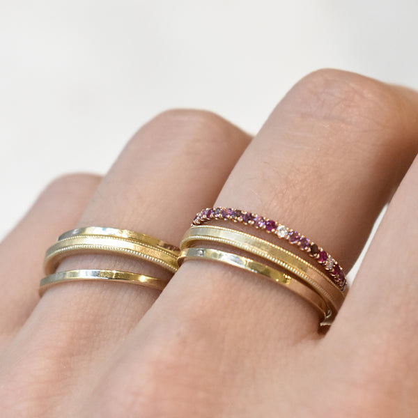 Sunset Eternity Band