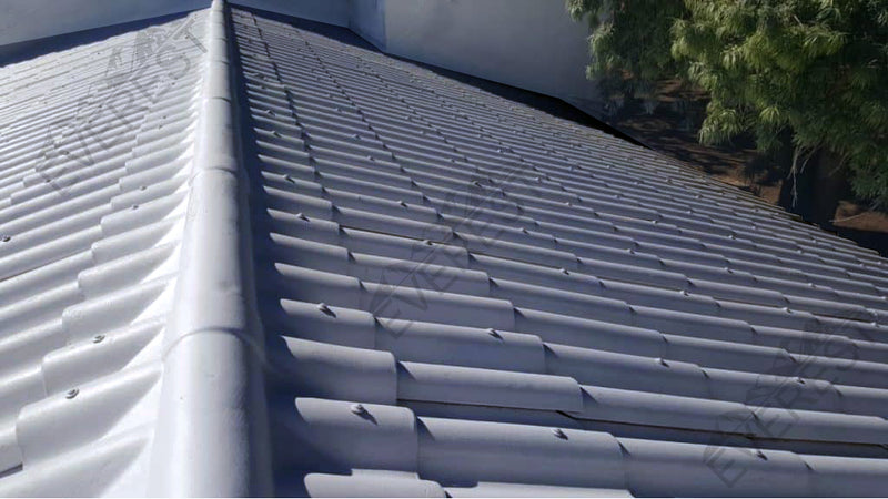 Everest Trade - PremFlex Ultimate Asbestos Roof Paint - High Performance - Multiple Sizes