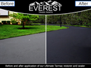 Everest Trade - Ultimate Tarmac Sealer and Restorer - High Performance - Black - PremiumPaints