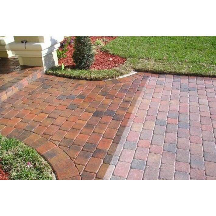 Everest Trade - Block Paving Sealer - High-Performance - Premium Polyurethane Sealer - PremiumPaints