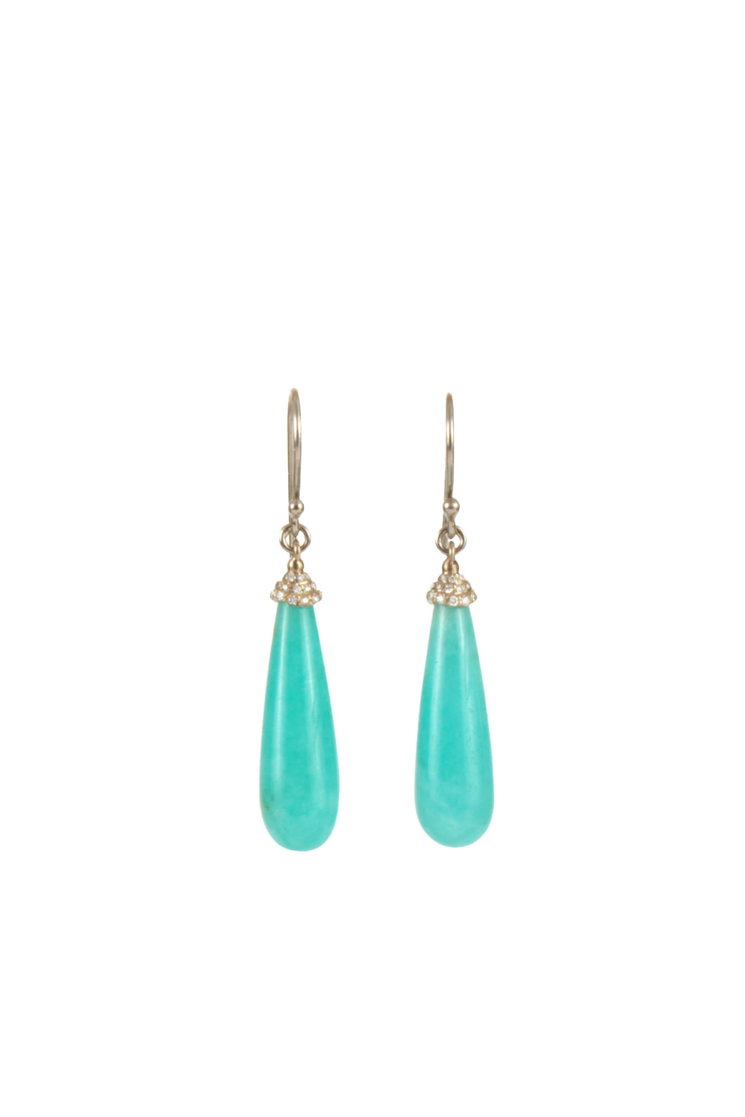 Amazonite Wabi Sabi Drops