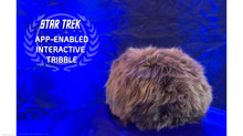 Load image into Gallery viewer, Star Trek App-enabled Tribble - Science Division