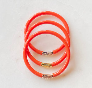 BuDhaGirl Three Kings All Weather Bangles