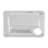 06+ PETE Glove Box Latch Cover