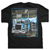 "Hot Rig's ""Loaded Up And Truckin"" T-Shirt"