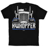 "Hammer Lane's ""Blue Kwopper"" T-shirt"