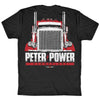 "Hammer Lane's ""Peter Power"" T-shirt"