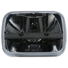 "5"" x 7"" Rectangle LED Drop-In Replacement Headlight"