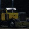 Peterbilt 379/389 Flat Top Bowtie & Extra Wide Bowtie by Midwest