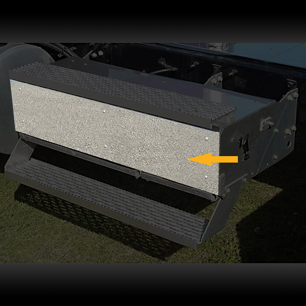 Roadworks Battery or Toolbox Cover