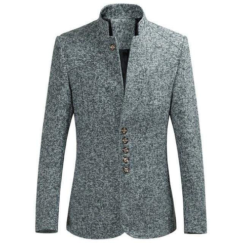 Autumn Style Casual Fashion Coat Blazer jacket / blazers business men