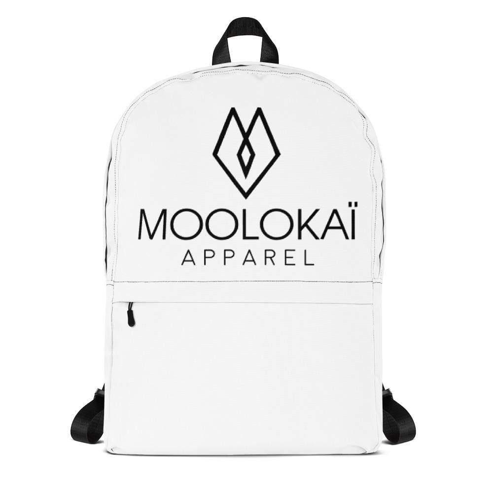 Moolokai Apparel Backpack - Moolokai Apparel