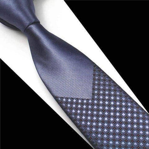 Skinny Mens Luxury Floral Dot Neckties Hombre 6 cm Gravata Slim Classic Business Casual Tie