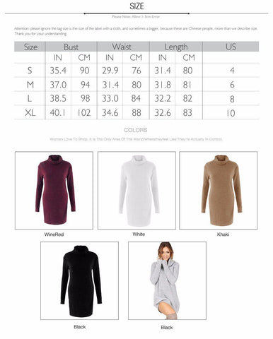 Spring Autumn Winter Long Sweaters Knitted Thick Pullovers Jumper Sweater