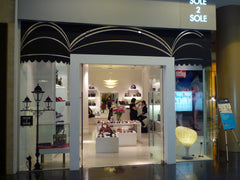 SOLE 2 SOLE at Millenia Walk