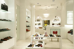 Interior of SOLE 2 SOLE | Millenia Walk