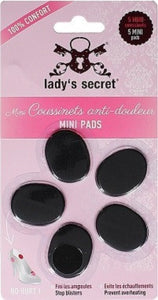 Lady's Secret Mini Pads