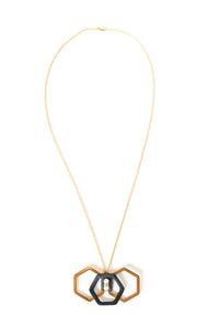 Wing Paris Jewellery Trifle Necklace