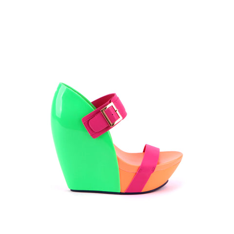 United Nude Apollo Hi Fluo Mix
