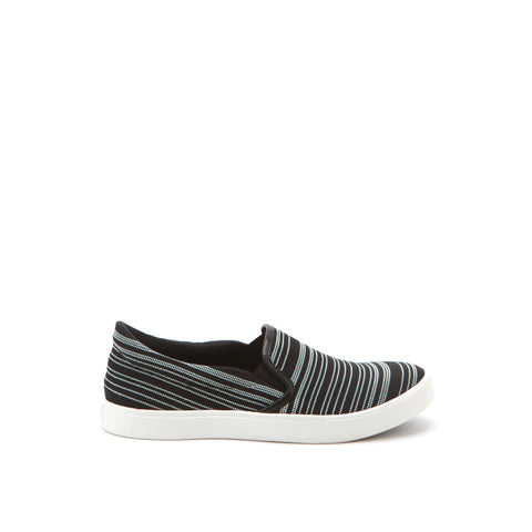 United Nude Elastic Slip On Anis