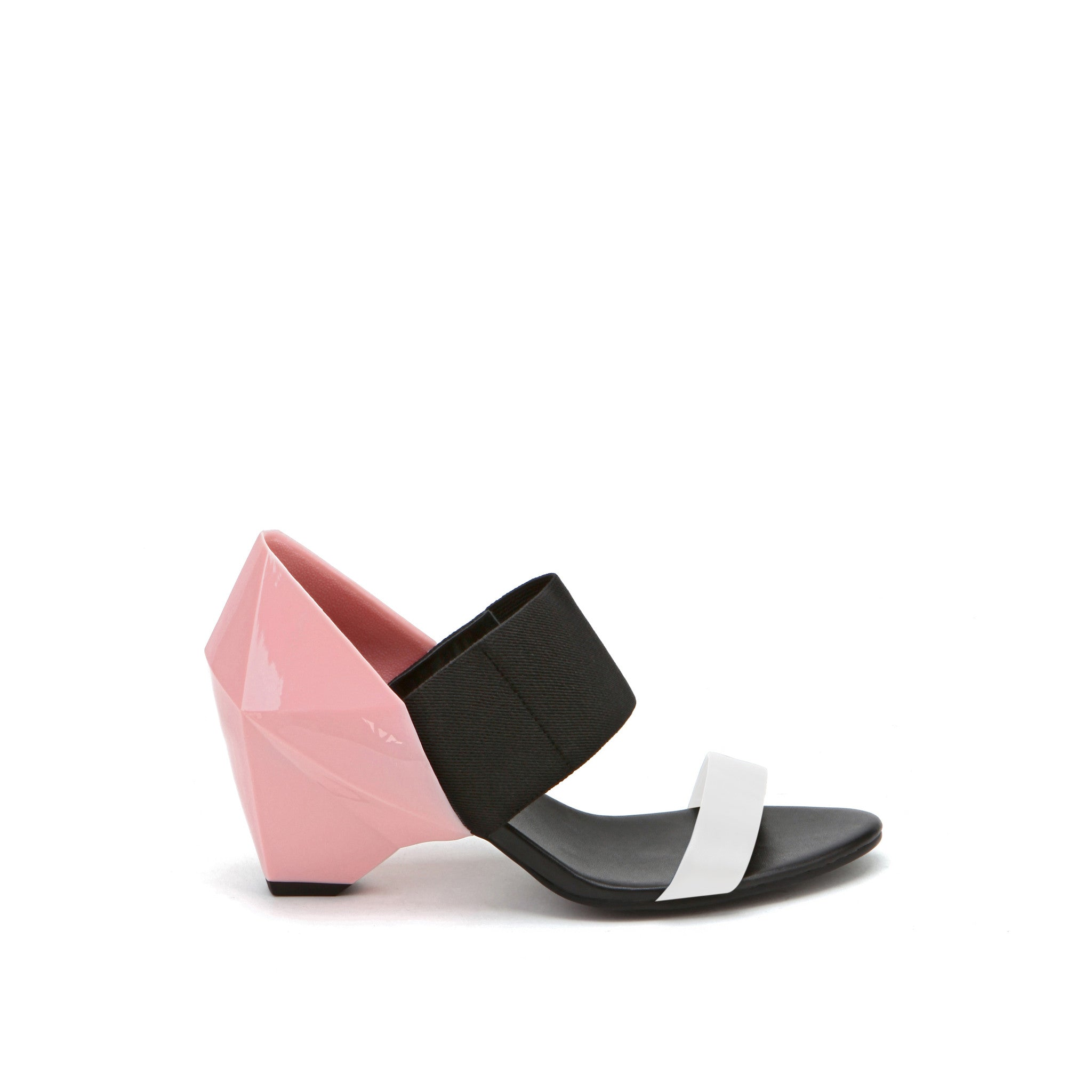 United Nude Lo Res Sandal Pastel Pink