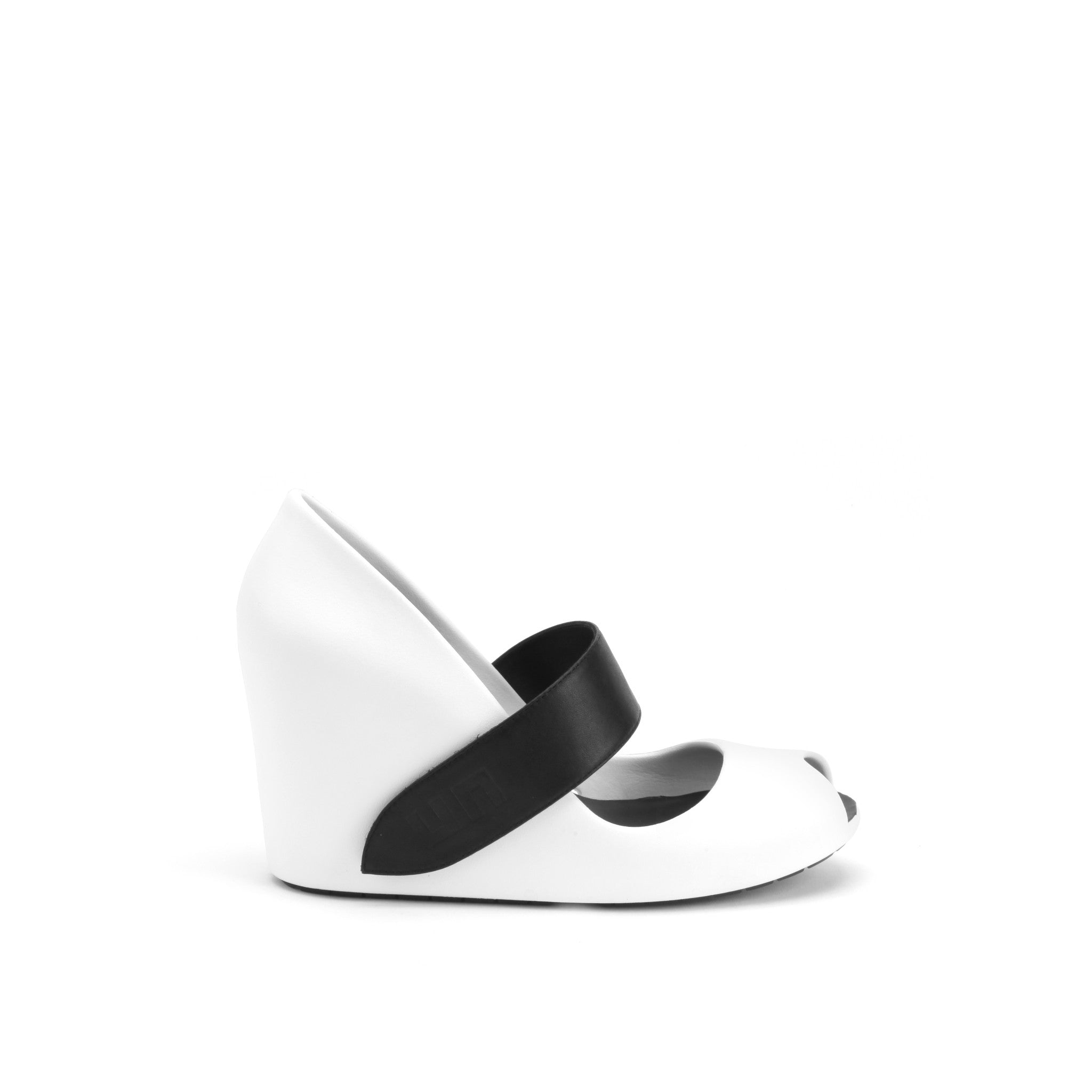 United Nude Mono Jane White