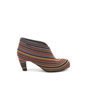 United Nude Fold Mid Bright Mix Elastic