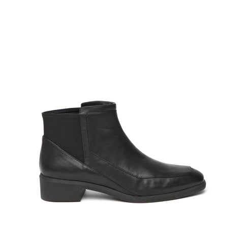 United Nude Sasha Black Nappa