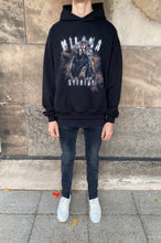 Load image into Gallery viewer, Grim Reaper Heavyweight Hoodie