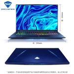 Machenike F117-FPS RTX2070 Super Gaming laptop 2020 i7 10875H 32G 1TSSD 2THDD 17.3'' 144Hz Mechanical RGB keyboard Face ID WiFi6