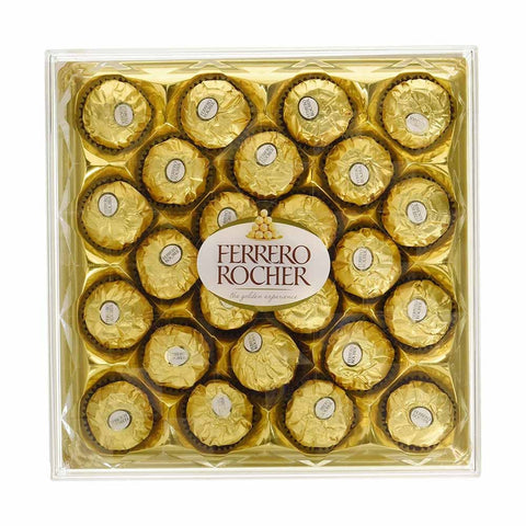 Chocolate Estuche Ferrero
