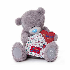 Peluche Oso Me to You My Heart is Yours