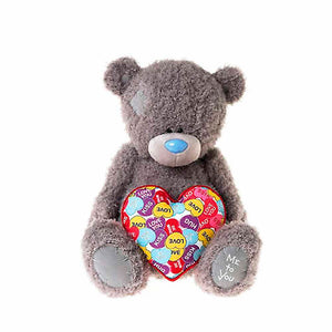 Peluche Oso Me to You Corazones