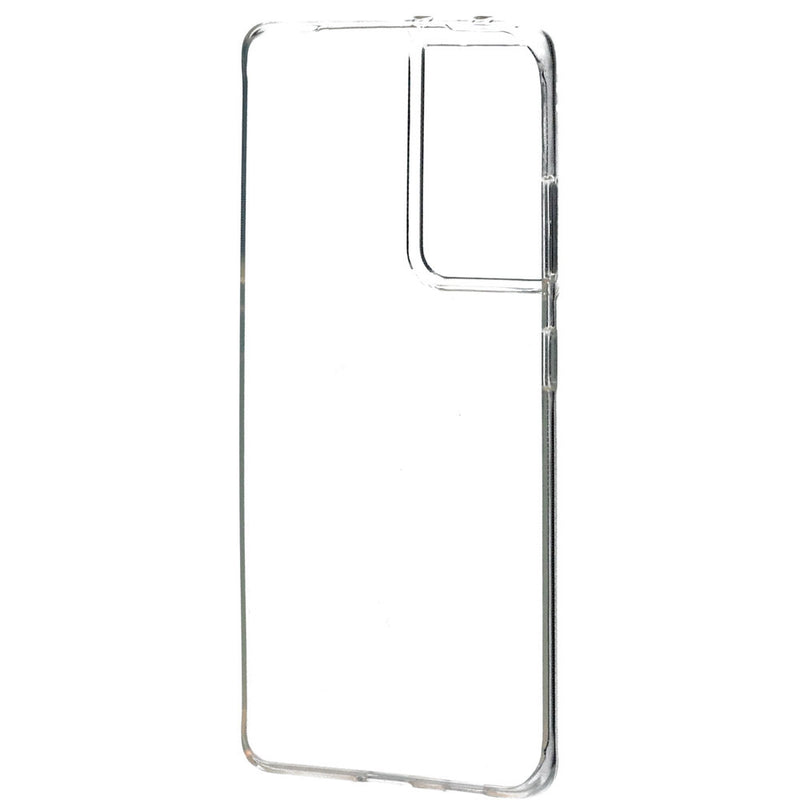 Mobicase TPU Case Samsung Galaxy S21 - Transparant - ReparatieCenter.nl