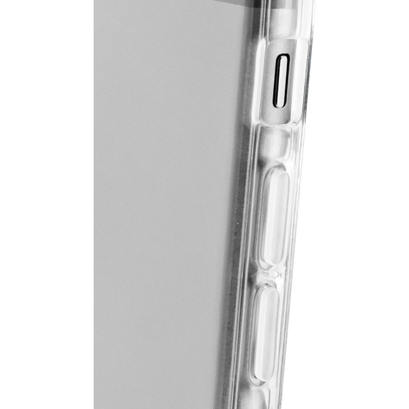 NOVANL Apple iPhone 6/6s Anti-Shock Case V1 - Transparant - ReparatieCenter.nl