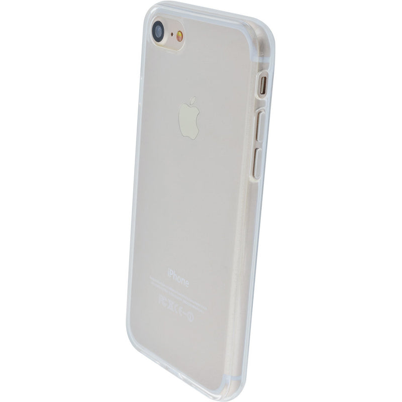 NOVANL Apple iPhone 7/8 Clear Case V1 - Transparant - ReparatieCenter.nl