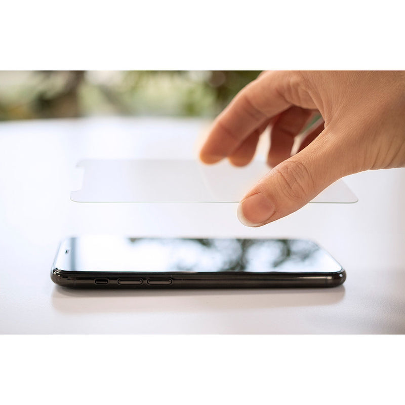 Xssive Full Glas Screenprotector iPhone 7 Plus / 8 Plus - Zwart - ReparatieCenter.nl