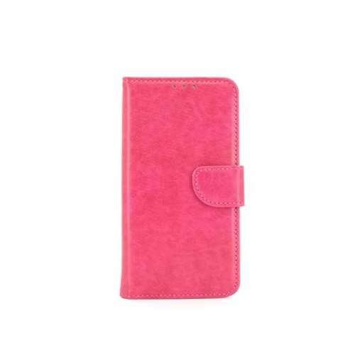 Mobicase Book Case iPhone 7 / 8 - Roze - ReparatieCenter.nl