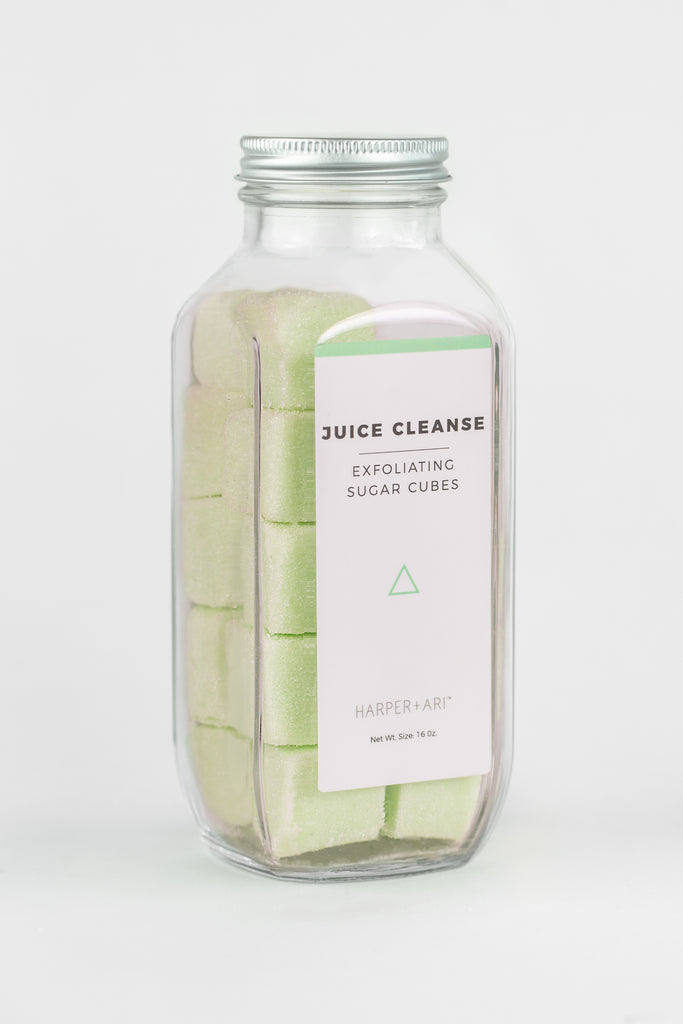 Harper + Ari - Juice Cleanse Sugar Cubes - BOMSHELL BOUTIQUE
