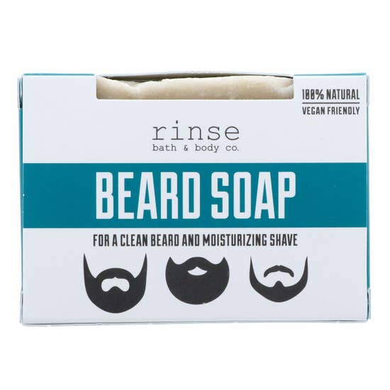 Soap - Beard/ Facial Bar