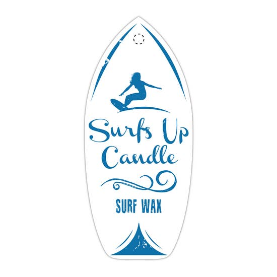 Surf Wax Air Freshener - BOMSHELL BOUTIQUE