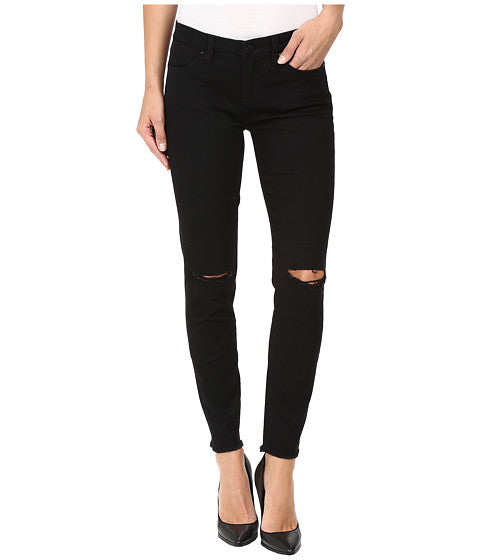 Blank Crazy Train Skinny Jean - BOMSHELL BOUTIQUE