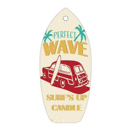 Perfect Wave Vintage Air Freshener - BOMSHELL BOUTIQUE