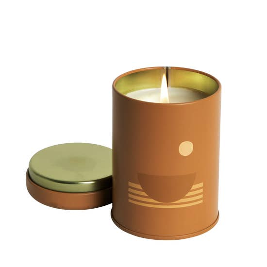 Swell Sunset Soy Candle - BOMSHELL BOUTIQUE