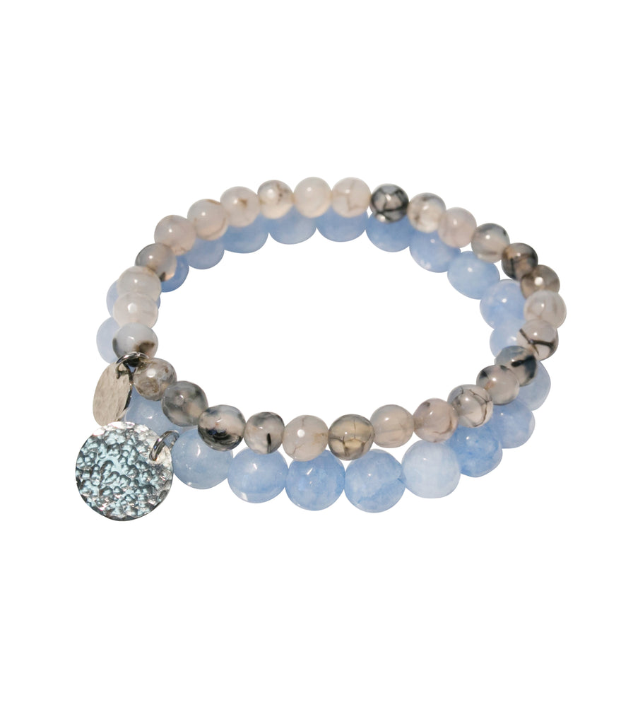 PURPOSE Jewelry - Stone Bracelet - BOMSHELL BOUTIQUE